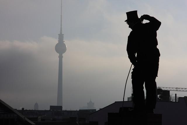 Schornsteinfeger Berlin