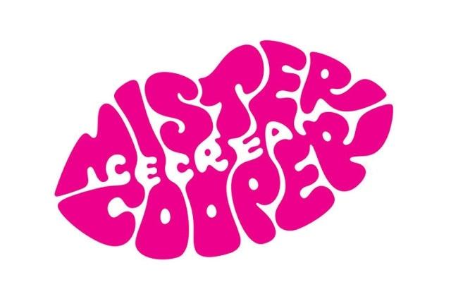 Mr Cooper: ice cream for grown-ups