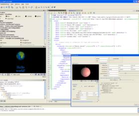 Web 3D Tutorial: X3D-Edit Installation für Windows 10