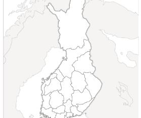 Pilotprojekt: Interaktive Karte Finnland