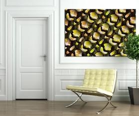 DIGIPOP: Kunst im Eingangsbereich