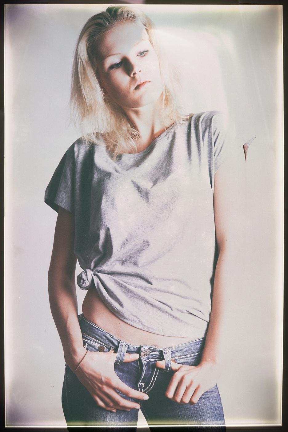 Bildbearbeitung im Vintage Look ganz einfach