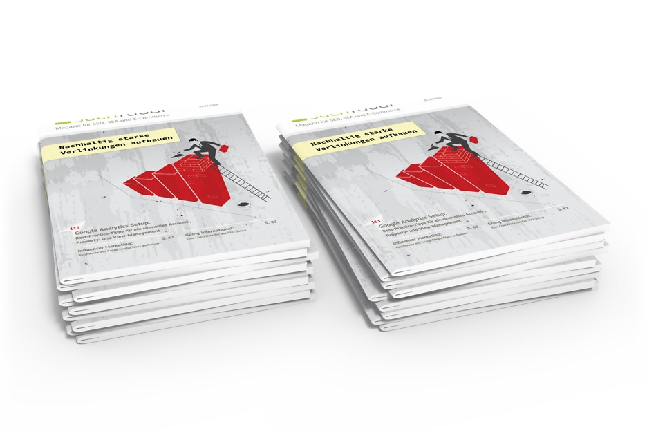 suchradar, das Magazin für SEO, SEA und E-Commerce