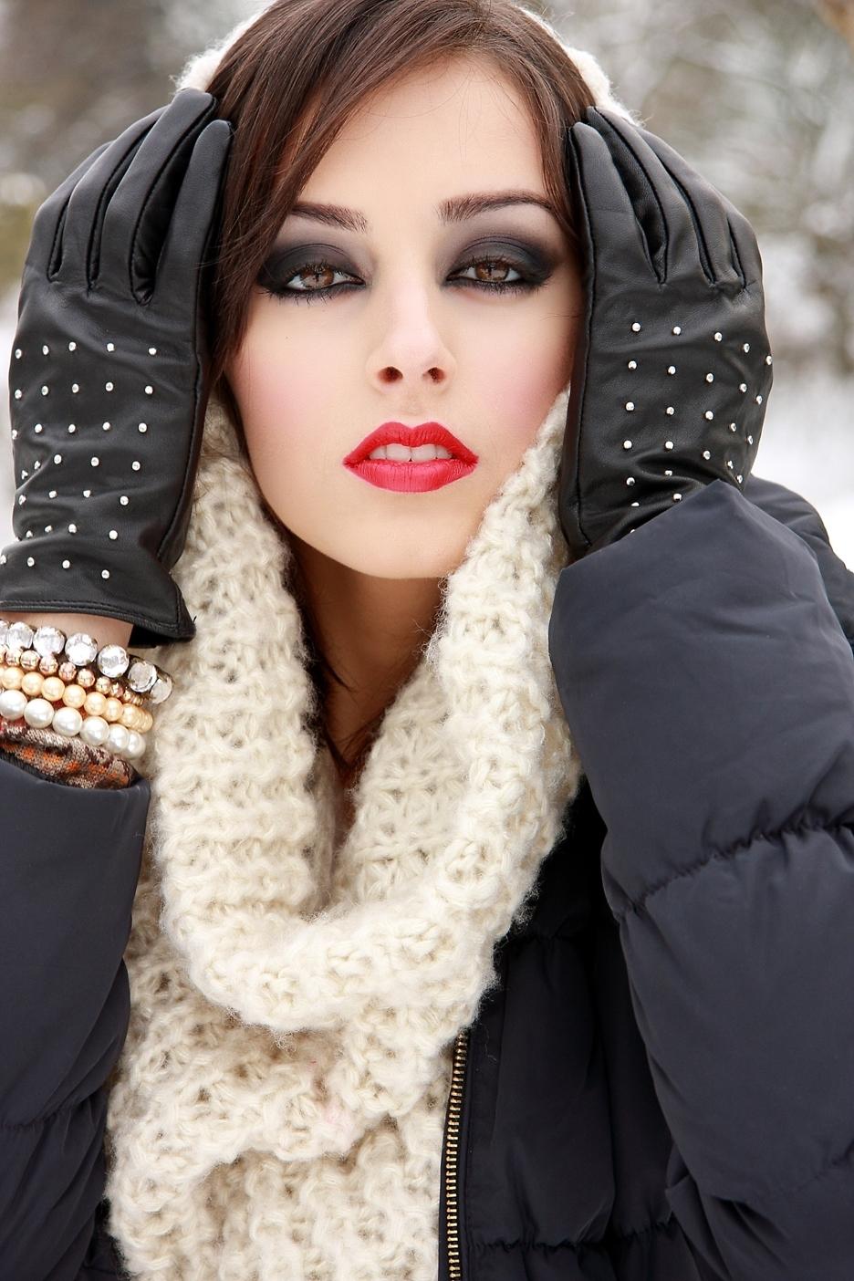 Schneeshoting