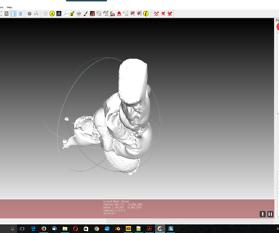 3D-Scans verbessern: MeshLab – Teil 2