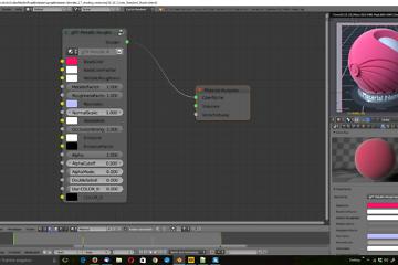 Blender Tutorial: glTF 2.0 Materials