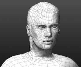 Dein individuelles 3D-Ebenbild