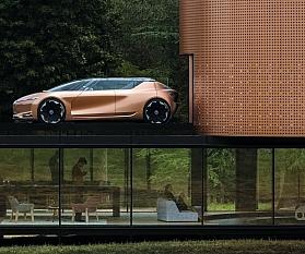 Renault Studie SYMBIOZ