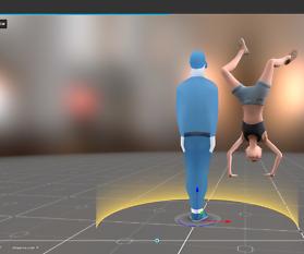Virtual Reality Anwendungsbeispiele