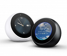 Alexa: Echo Spot mit Display