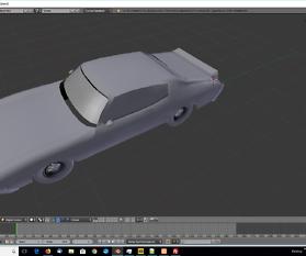 Tag 5: 3D Modellierung mit Blender