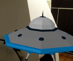 Teil 2: Experiment mit Augmented Reality Features im Web