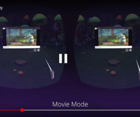 VR-Browser: Mozilla veröffentlicht Firefox Reality 1.0