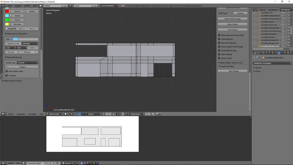 Architekturvisualisierung von R23 8