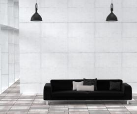 Clubsofa für repräsentative Räume