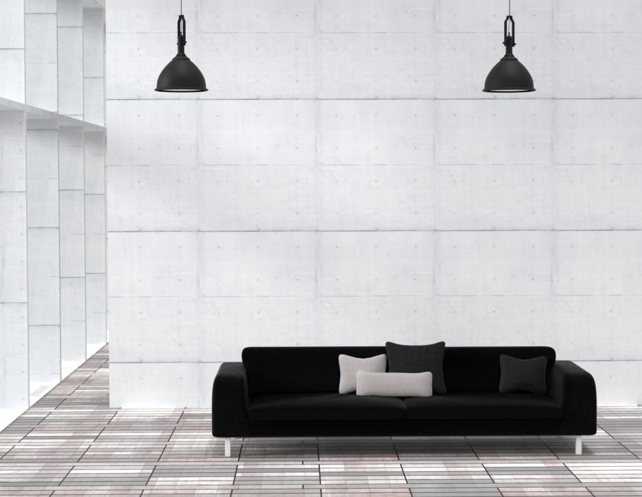 Clubsofa für repräsentative Räume 2
