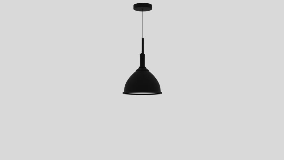 Wartezimmer: Lampe