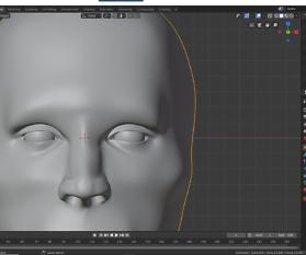 Tutorial Blender: 3D Objekt von 2.79 nach 2.80 konvertieren