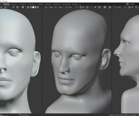 Neues 3D Modell im Online Shop