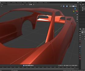 Blender: Car Modeling Teil 15