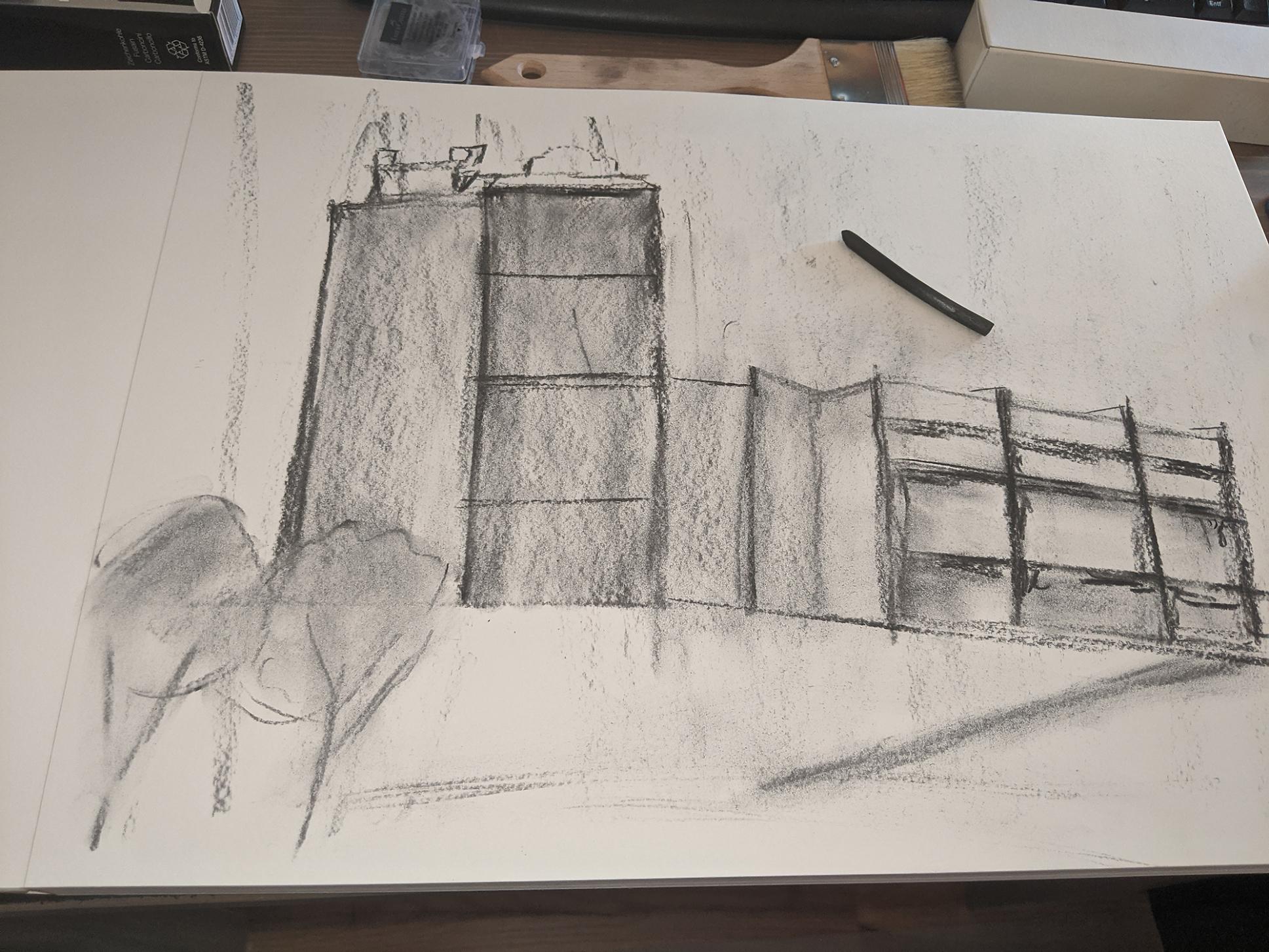 Bild Cityscape