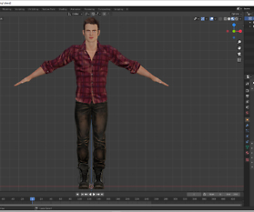 Blender Tutorial: Auto-Rig Pro und Mixamo Animation