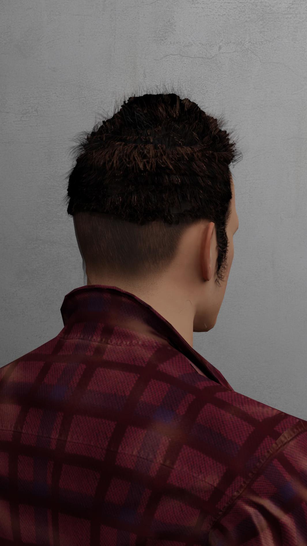 Tutorial: Ihr zweites Ich in 3D: Bildanforderung 1