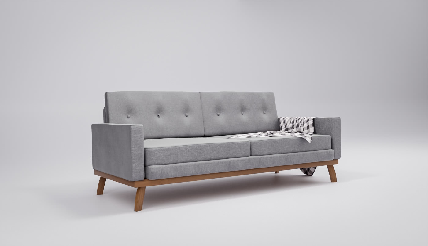 Couch Model