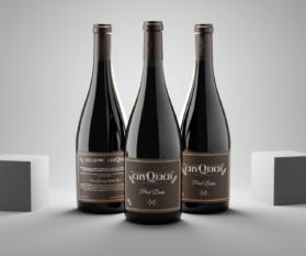 Produkt-Rendering in Blender: Weinflasche Teil 3