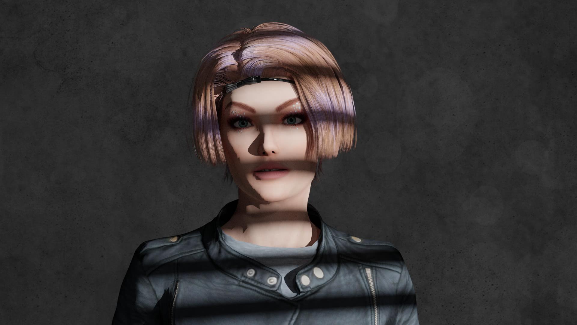3D Charakterdesign