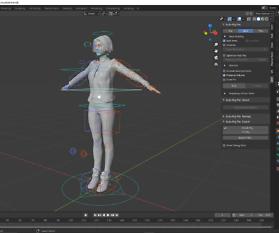 3D Charakterdesign: das Auge