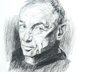 Porträt Zeichnen: Porträtzeichnung
