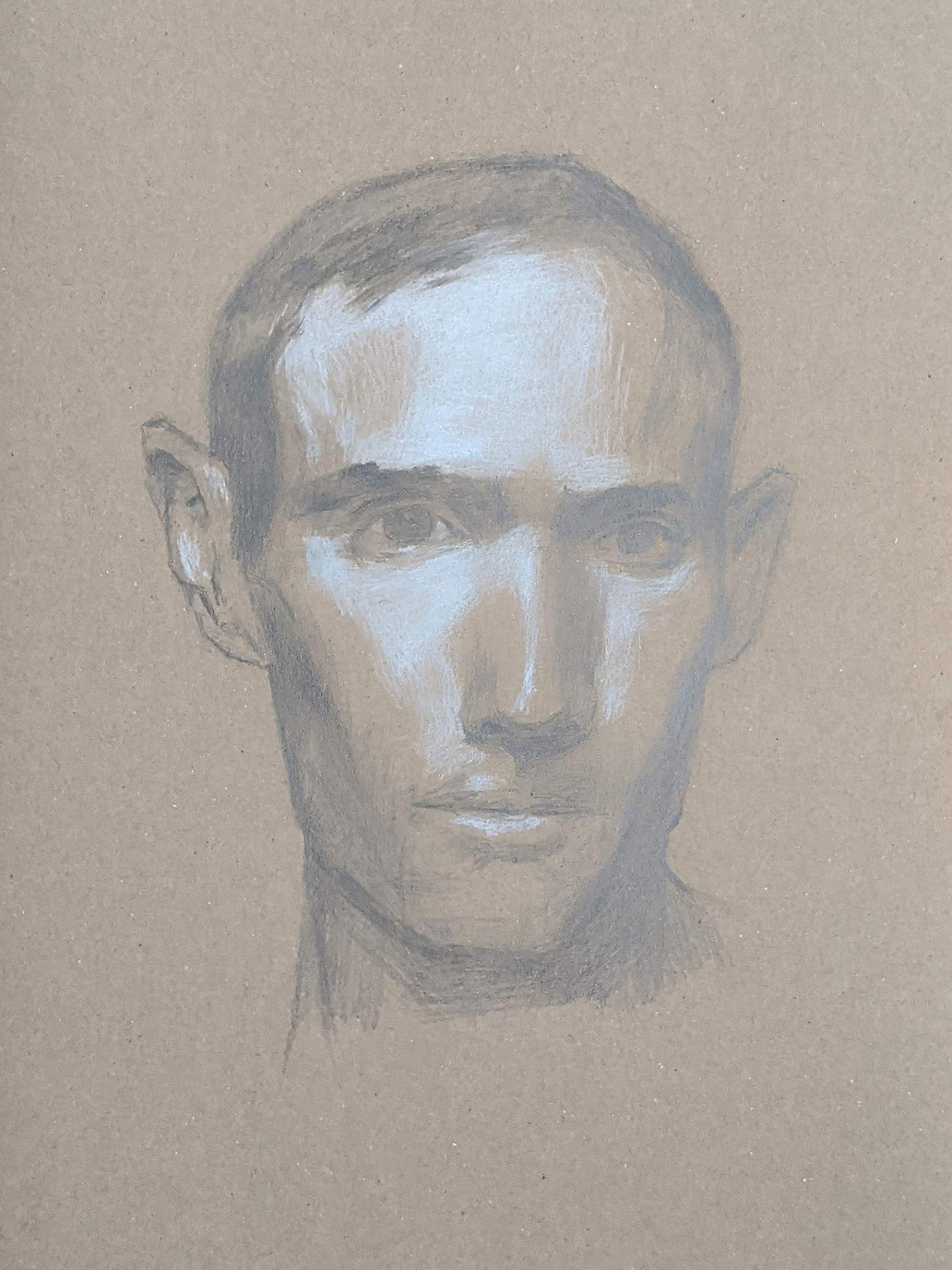 Portraitzeichnung 27.05