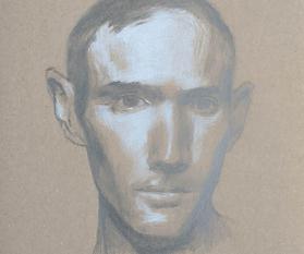 Porträtzeichnung: Porträt zeichnen Teil 2