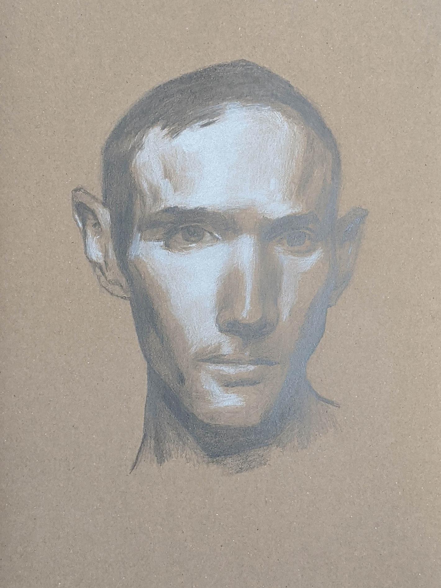 Portraitzeichnung 04.06