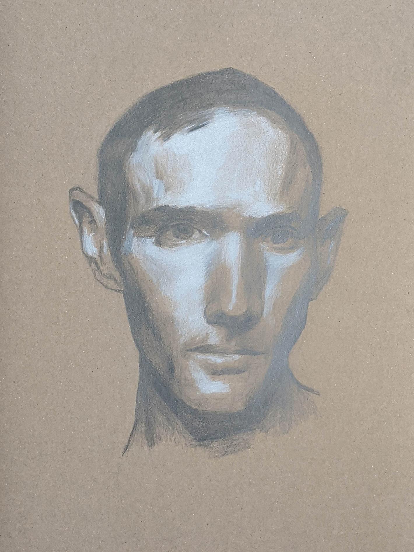 Portraitzeichnung 06.06