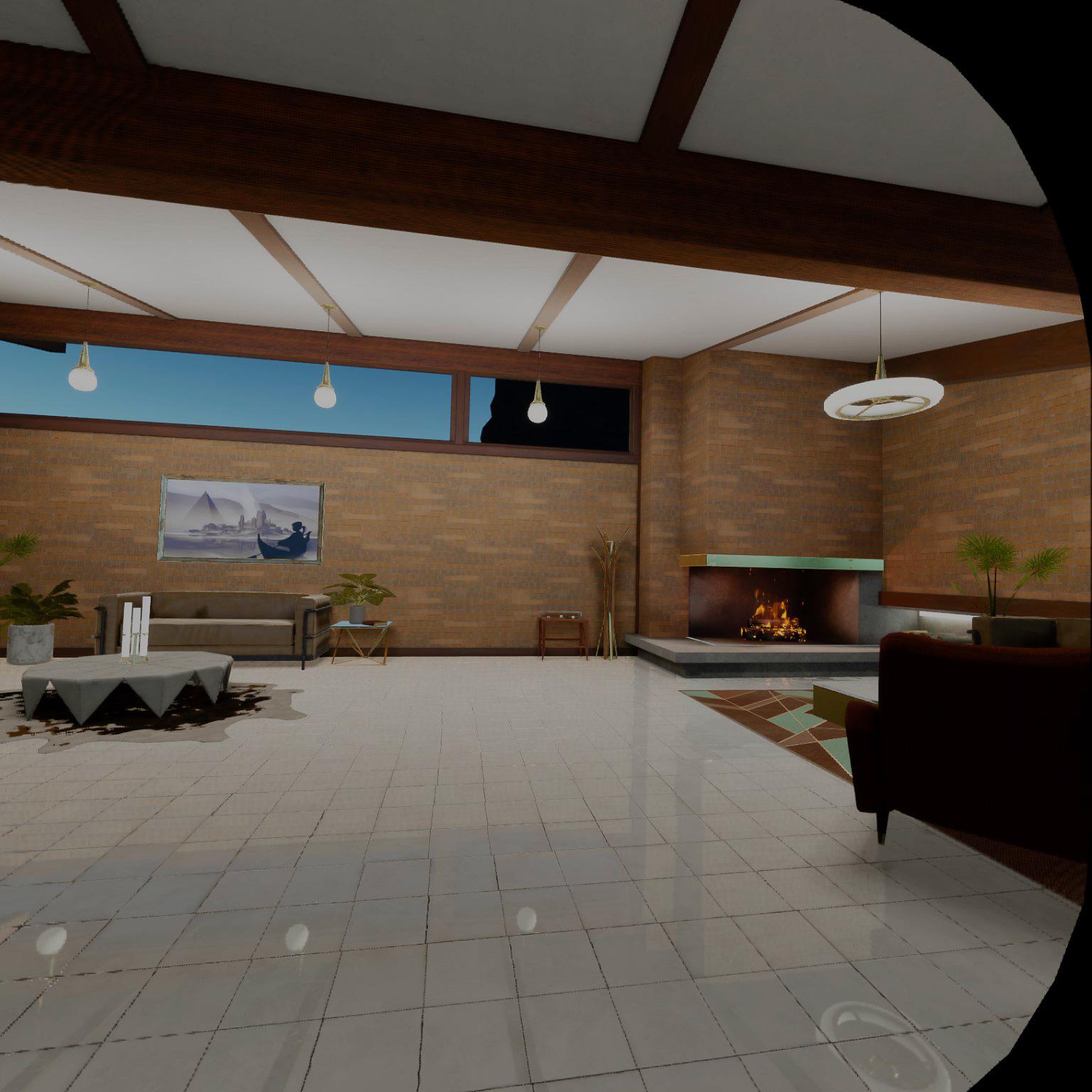Oculus Screenshot